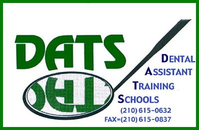 Dental Assistant Training School